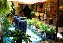 Thư giãn cùng 5 quán cafe cây xanh tại quận Bình Thạnh
