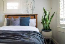 Phòng ngủ là nơi mỗi người đặt lưng nghỉ ngơi sau những giờ làm việc căng thẳng, mệt mỏi